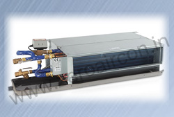Chilled Water Concealed Fan Coil Unit