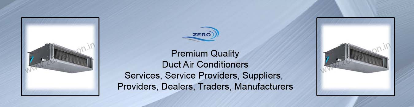 Duct Air Conditioners