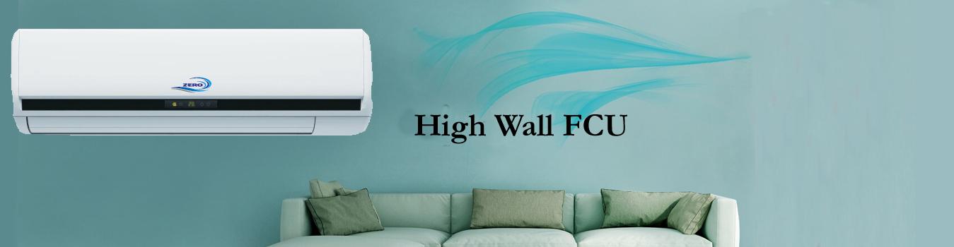 High Wall FCU
