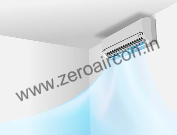 Air Conditioning Designing and Contracting Services