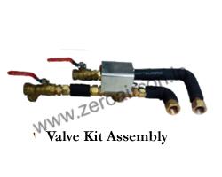 Valve Kit Assembly